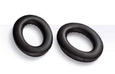 Bose ® Ersatz-Ohrpolster für AE2 Kopfhörer, schwarz