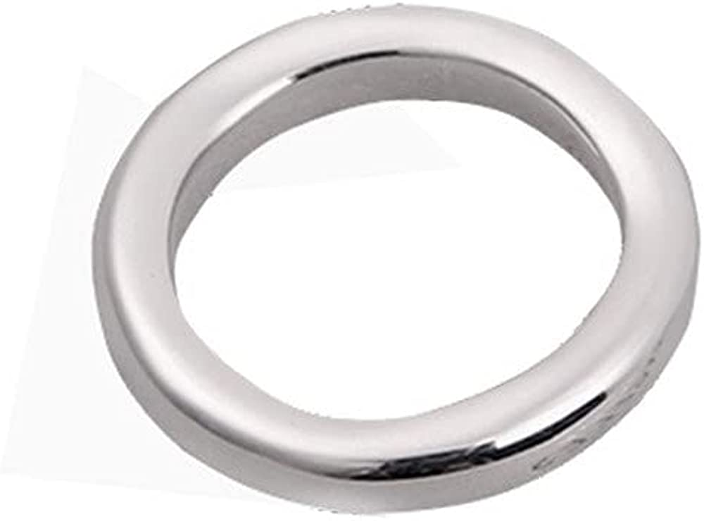 Shiny Ring Simple 925 online Popular overseas shopping Light Sterling Women's Curve