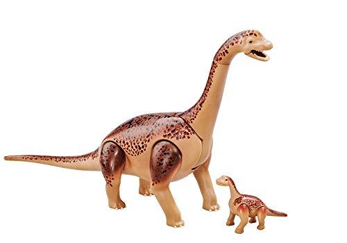 Outletdelocio. Playmobil 6595. Dinosaurio Brachiosaurio