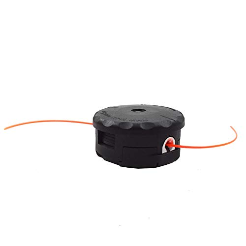 Desbrozadora de hilo de repuesto para cabezal devorador de malezas para Speed Feed 400 Echo SRM-225 SRM-230 SRM-210