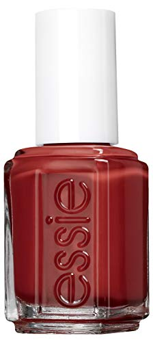 Essie nagellak 647 Yes I Canyon, rood