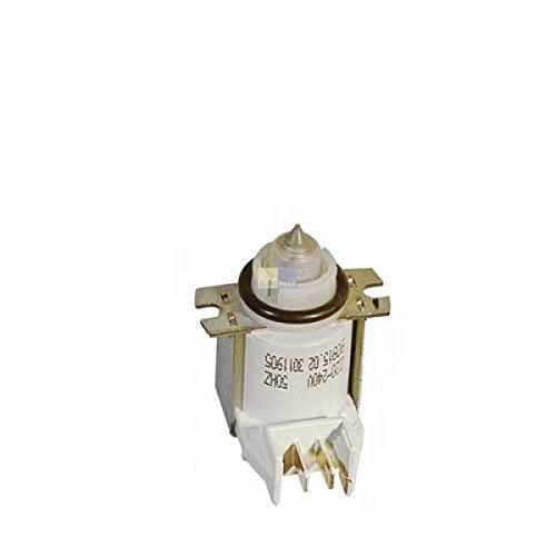 Ventil für Salzbehälter 00166875 166875 Bosch, Siemens, Neff