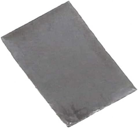 THERM PAD 19.05MMX12.7MM Dedication GRAY of 100 Pack Max 73% OFF