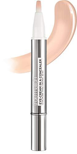 L'Oréal Paris Perfect Match Augenpflege-Concealer 1-2R Rose Porcelain, 2 ml