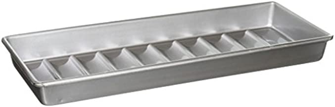 USA Pan Bakeware Aluminized Steel New England Hot Dog Pan