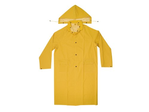 CLC Custom Leathercraft Rain Wear .35 mm PVC gabardina