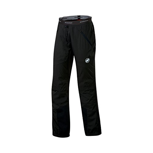 Mammut Pantalon AENERGY Tour So Homme Graphite - Pantalon, Homme, Gris - (Graphite)