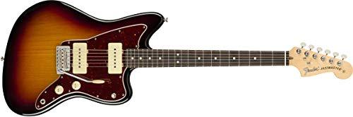 Fender エレキギター American Performer Jazzmaster®, Rosewood Fingerboard, 3-Color Sunburst