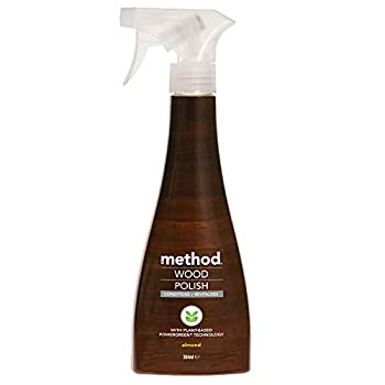 Method Touch Best Furniture Polish in the UK