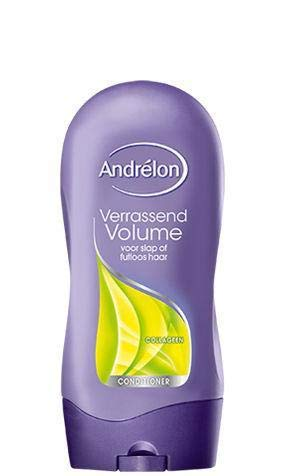 Andrelon Conditioner Verrassend Volume