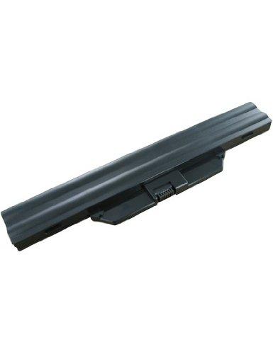Batterie pour COMPAQ 6720S/CT, 14.4V, 4400mAh, Li-ion