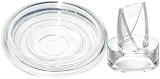 Momcozy Duckbill Valves & Silicone Diaphragm for Momcozy S9 Breast Pump. Original Momcozy Pump Parts Momcozy S9 Accessorie...