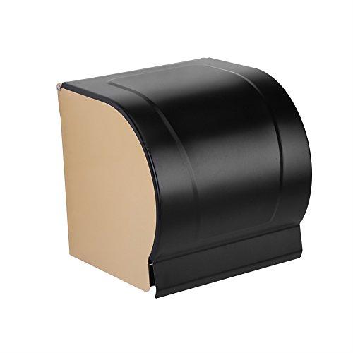 Top 10 best selling list for aluminum waterproof toilet paper holder