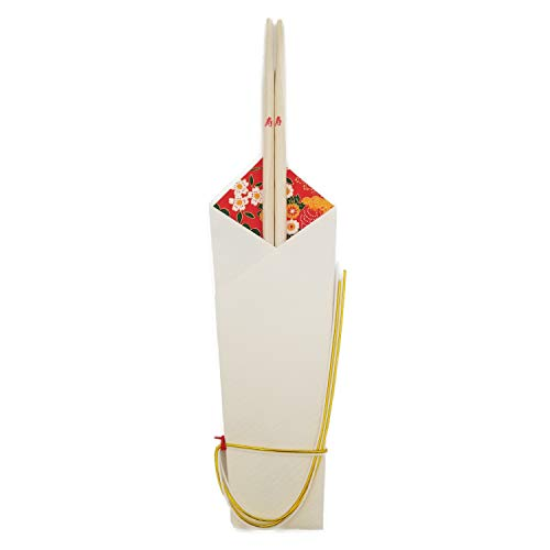 きくすい国産日本製桧祝箸水引