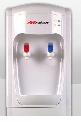 Enfriador De Agua Bot. Mirage Disx10 Frio/Calor Pza