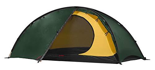 Hilleberg Niak Zelt Kerlon 1000 grün 2019 Camping-Zelt