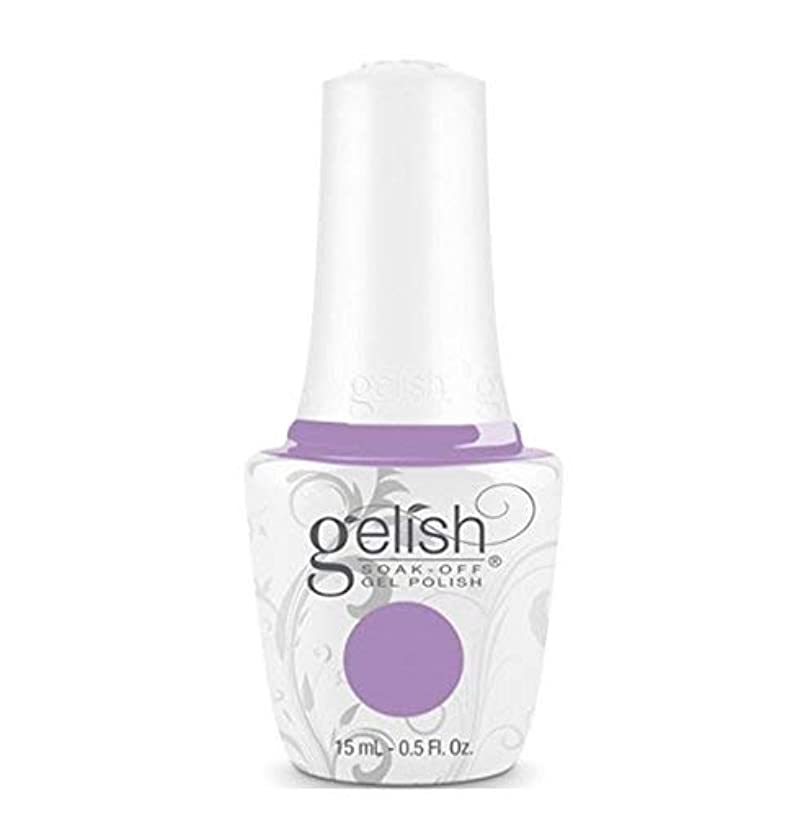 教えるシチリアビヨンGelish Soak-Off Gel - Picture Pur-fect - 15 ml / 0.5 oz