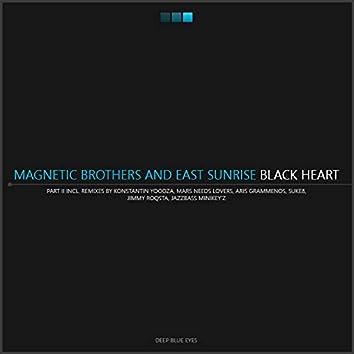 Black Heart (Remixes, Part II)