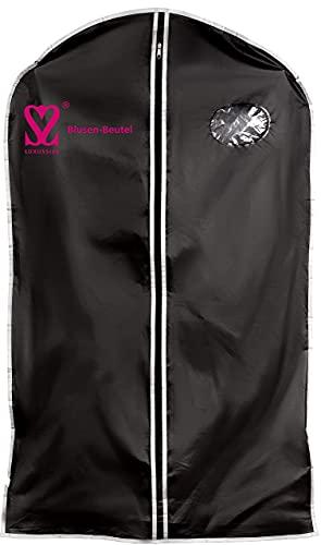 Luxussize - Kleiderhülle, Kleidersack - BLUSEN-BEUTEL, 100 x 57,5 cm - Staub-/Wasserdicht mit Reißverschluss