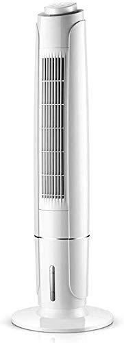 Ventilador de Torre Delgada la Columna de oscilación 32'el Control Remoto la Tercera Velocidad, el Modo de Viento 3 65W