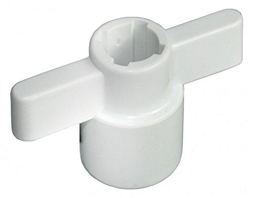 Efbe-Schott Schlüssel für Kunststoffmutter für Entsafter Malina