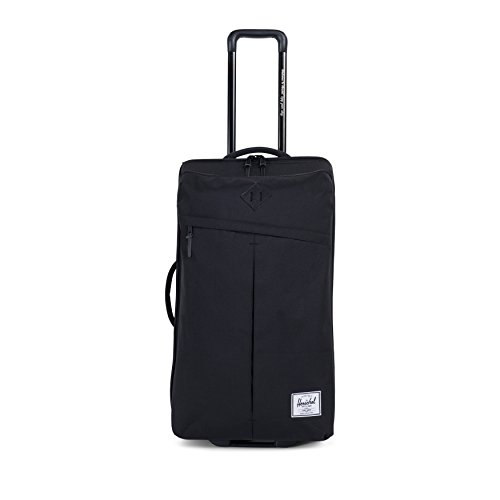 Herschel Parcel, Black, One Size