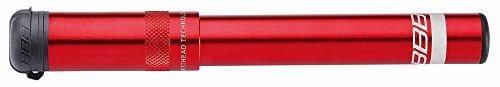 BBB Cycling Unisex– Erwachsene BMP-49 Minipumpen, red, One Size