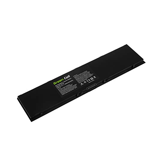 Green Cell 34GKR 3RNFD F38HT PFXCR Laptop Battery for Dell Latitude E7440 E7450 (Li-Polymer Cells 6000mAh 7.4V Black)