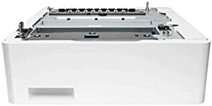 HP LaserJet Pro Sheet Feeder 550 Pages (CF404A)