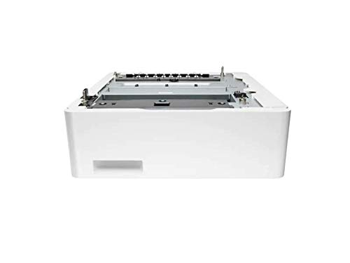 HP - Bandeja (550 hojas, HP Color LaserJet Pro M452nw HP Color LaserJet Pro M452dn, 407 mm, 447 mm, 154,6 mm, 4,8 kg)