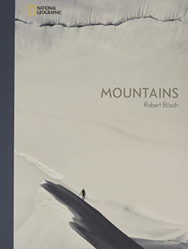 Mountains – Robert Bösch. Atemberaubender Bildband über die Welt der Berge und des Bergsports. Fotografien zwischen Kunst und Action. Texte von Nina Caprez, Steve House, Oswald Oelz, Harald Philipp…