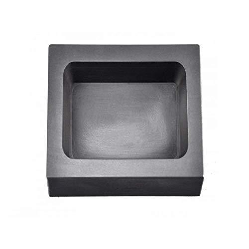 Moldes de lingote de grafito SZQLF, crisoles fundición molde para metal no ferroso de plata de oro