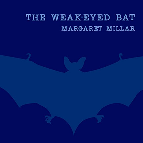 Couverture de The Weak-Eyed Bat