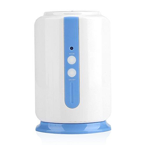 Ozon Generator tragbarer Kühlschrank mit Gefrierfach Lufterfrischer Luftreiniger Luftreiniger Geruch Allergien Allergen Eliminator Cleaner