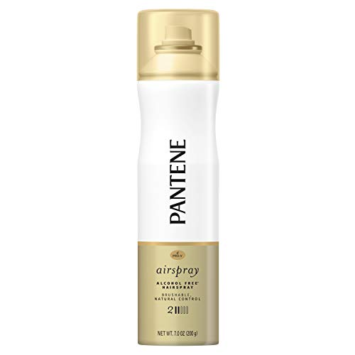 17 best pantene air spray alcohol free 2 for 2020