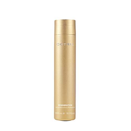 Cotril Creative Walk Regeneration Shampoo 300ml - Shampoo Di Ricostruzione Per Capelli Danneggiati