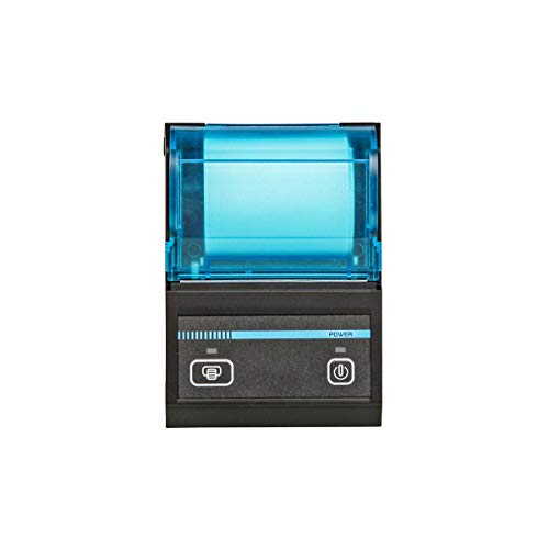 Impressora Térmica USB e Bluetooth Portátil 48mm KP-1020
