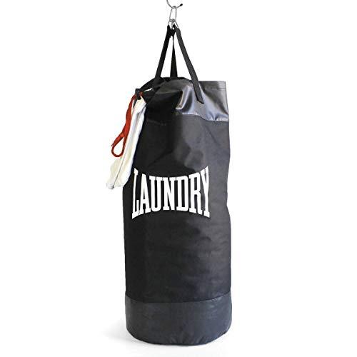 Preis am Stiel Wäschesammler Boxsack | Wäschesack | Aufbewahrung für Schmutzwäsche | Wäschebehälter | Wäschesammler | Wäschekorb
