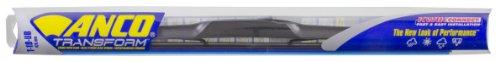 ANCO T-19-UB Transform Hybrid Wiper Blade - 19', (Pack of 1)