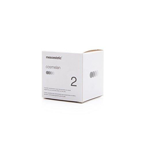 Cosmelan 2 - Mesoestetic - Creme Para Melasma