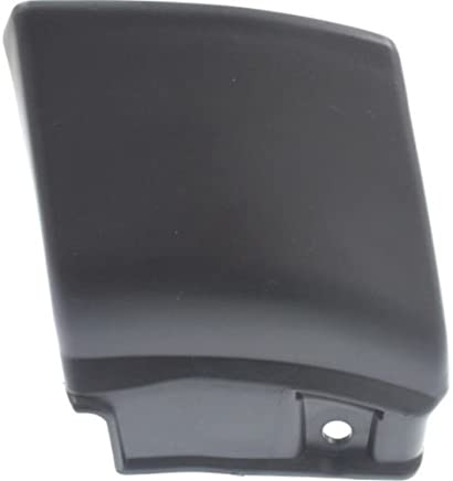 Perfect Fit Group REPT553908 Mtd On Door Panel Front Section Flare Rav4 Rear Wheel Opening Molding LH Smooth Black
