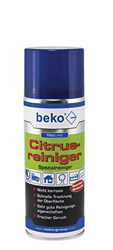 Preisvergleich Produktbild Beko TecLine Citrusreiniger 400 ml