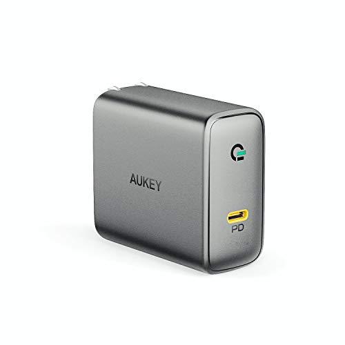Carregador Rápido de carro USB de 2 portas Aukey 24W / 4.8A