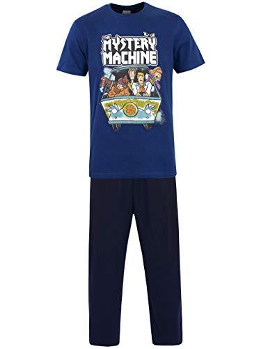 Scooby Doo Pijama para Hombre Large