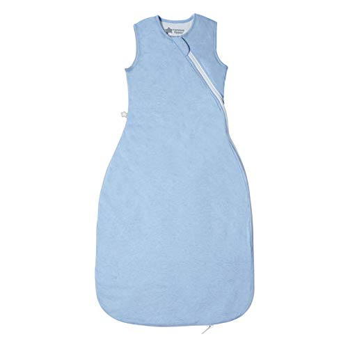 Tommee Tippee The Original Grobag, saco de dormir para bebé, 0-4m, 2.5 Tog, Planet Earth
