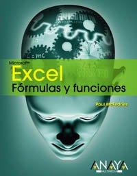 Excel - formulas y funciones (Titulos Especiales / Special Titles)