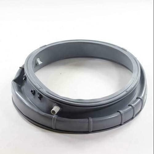 Door Gasket Boot Seal Replacement For Samsung WF45K6500AV/A2, WF