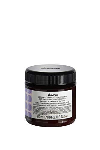 Davines Alchemic Creative Conditioner Lavender 250ml - Lavenderfarbener Conditioner
