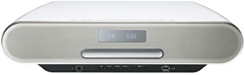 Panasonic Hi-Res AUDIO Compact Stereo System SC-RS60-W (WHITE)【Japan Domestic genuine products】【Ships from JAPAN】
