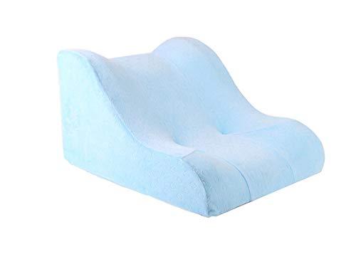 GUAIWEI Dreieckskissen Bettkeilkissen Lendenkissen Stützkissen Langes Kissen Kissen Sofa Geeignet Für Wohnzimmer Großes Schlafzimmer